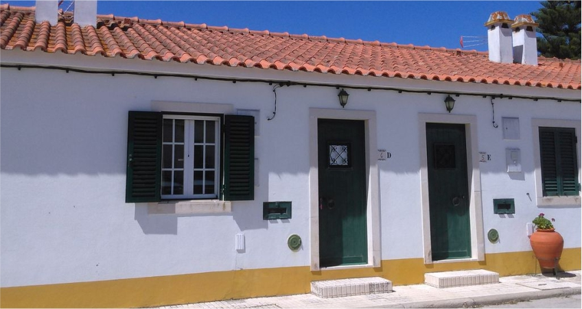 casa do Sossego