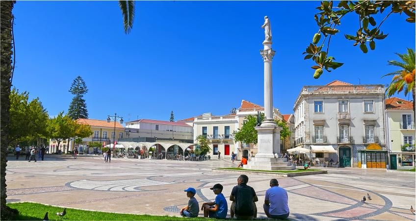 conhecer os homens Setúbal Portugal