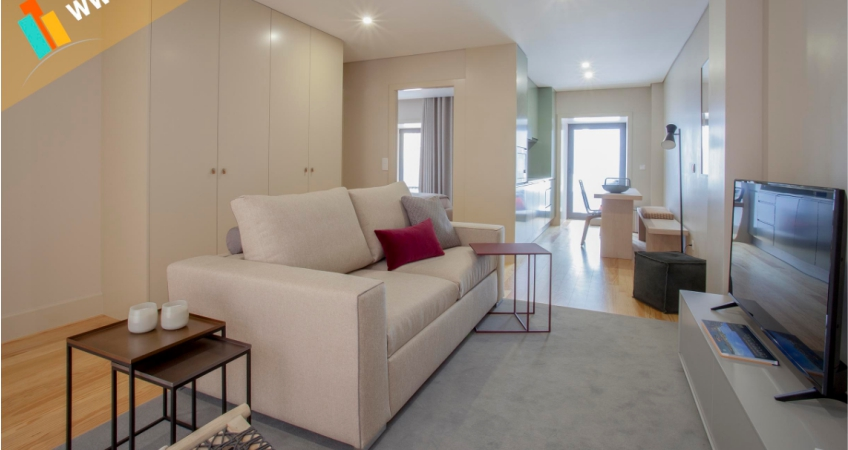 LIIIVING - LUXURY BOUTIQUE APARTMENT