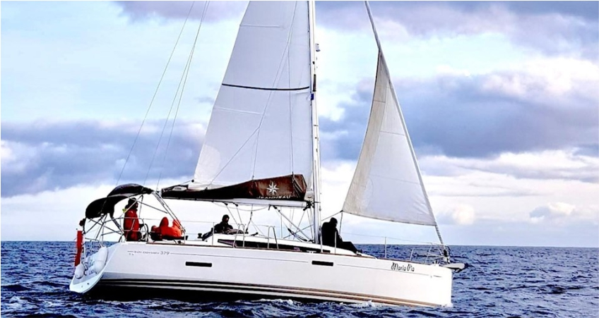 Private Sailing Tours