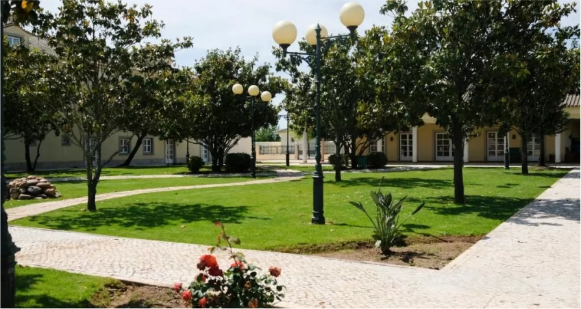 Quinta do Condestavel - Guest House & Health Retreat