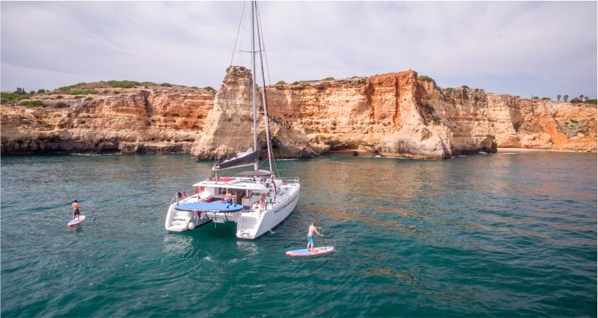 f42997849 Lufinha Yacht Charter - Algarve em Lagos   My Best Hotel