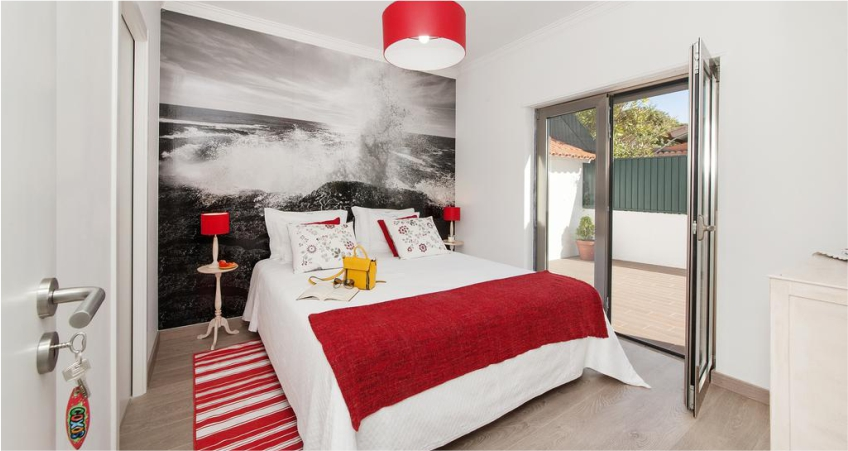Beachouse - Surf, Bed Breakfast