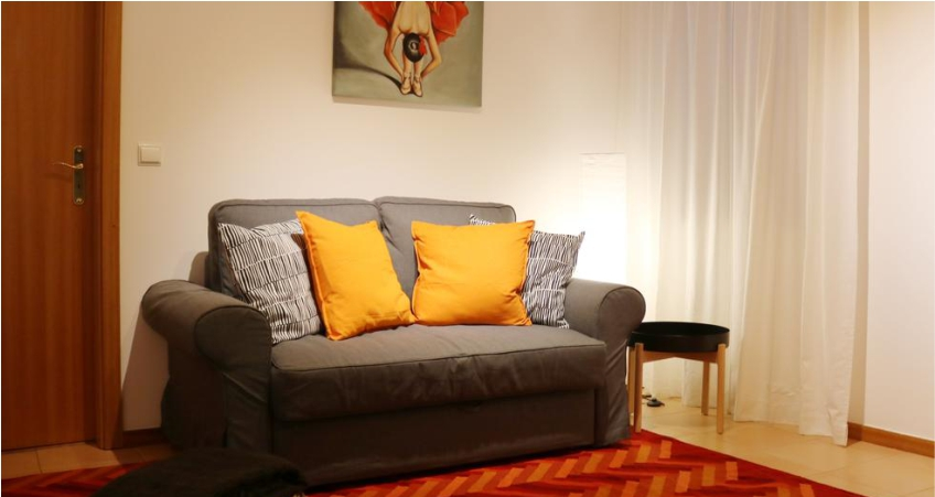 ENJOY AVEIRO APARTMENT