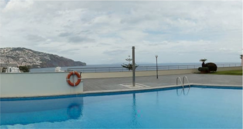 Funchal Bay View Holiday Rental