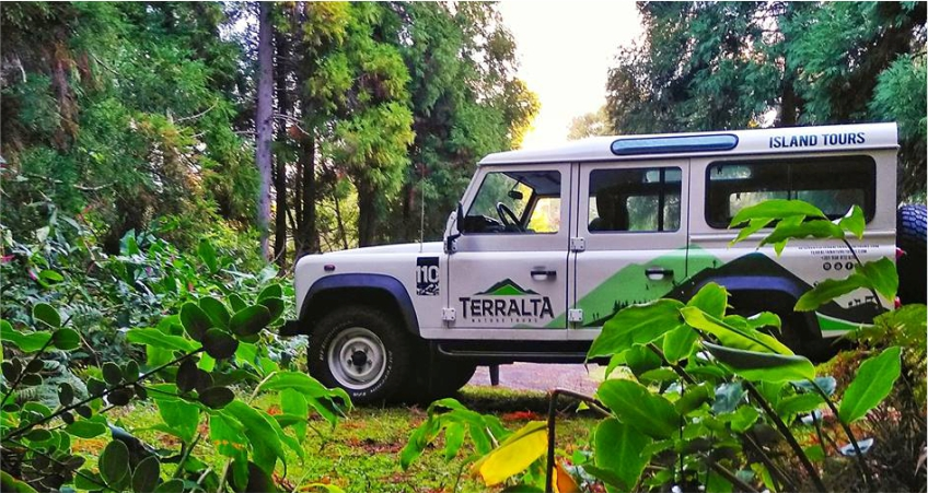 Terralta Nature Tours