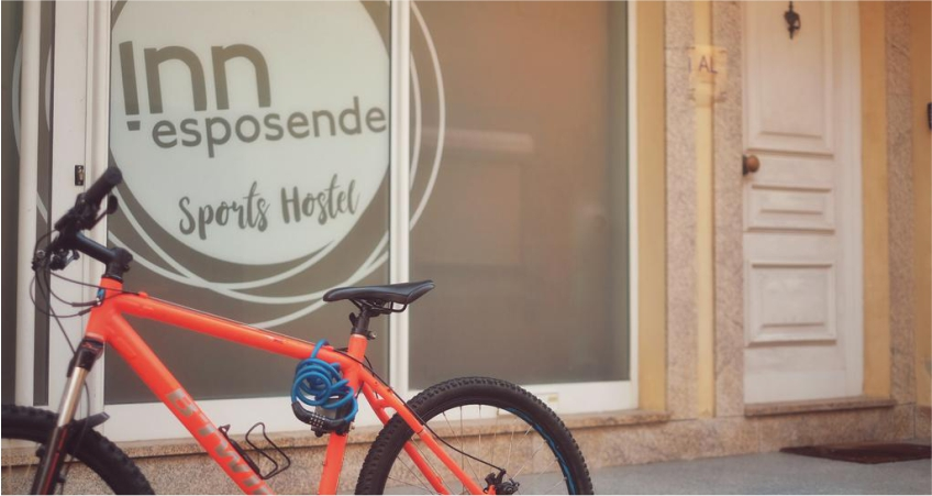 INN ESPOSENDE SPORTS HOSTEL