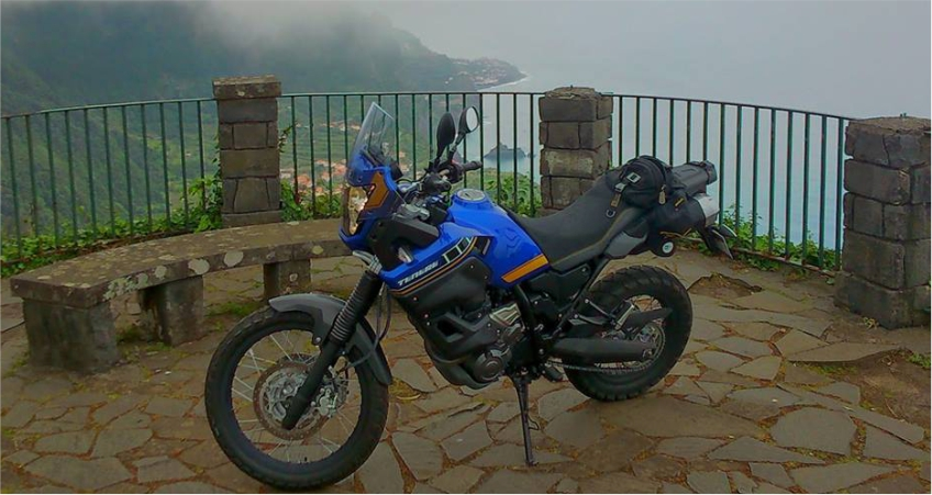 ViveMadeira – Motorcycles Rental and Tours