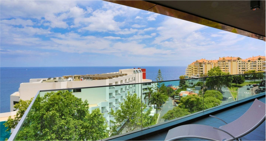 Funchal Panoramic Views