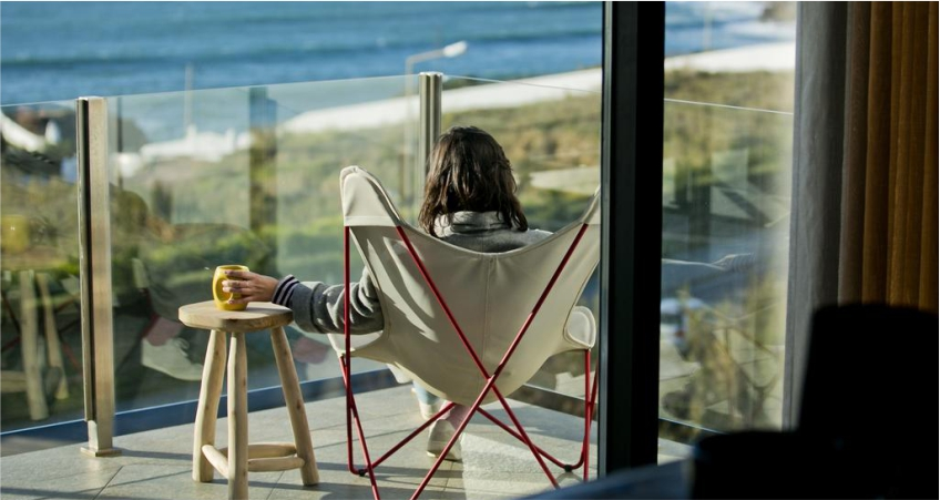 You & the Sea - Ericeira Hotel & Apartments