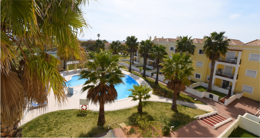 Praia da Lota Resort – Apartments