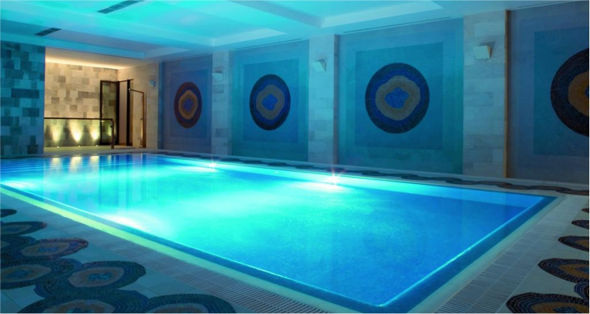 SPA OFFER HOTEL VILAMOURA