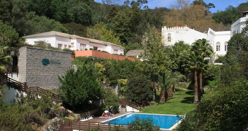 Villa Caldas de Monchique Spa Resort