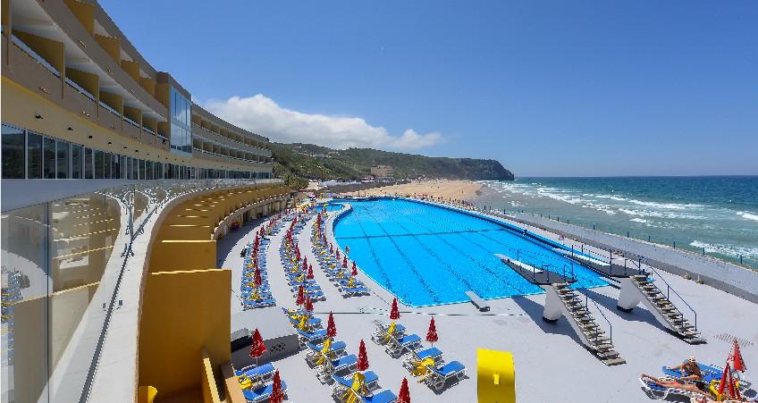 Arribas Sintra Hotel Em Sintra My Best Hotel