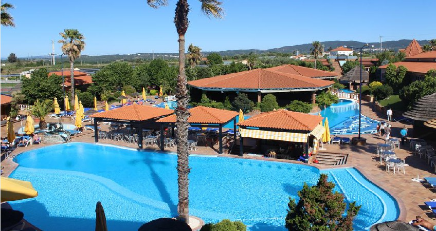 Alambique de Ouro Hotel Resort & Spa