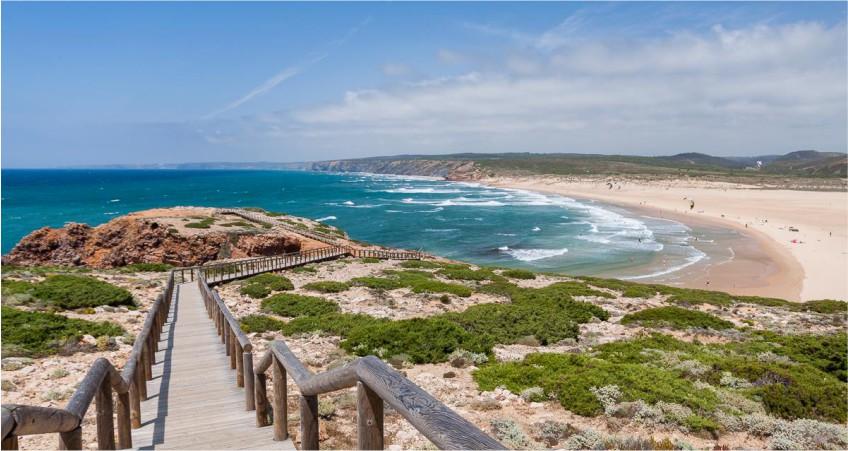 O Que Visitar Em As Melhores Praias Da Costa Vicentina My