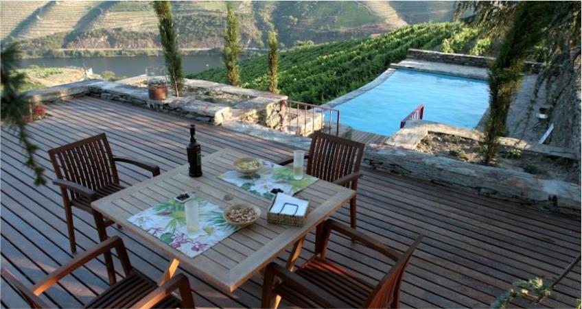 Resultado de imagem para Quinta Nova Luxury Winery House