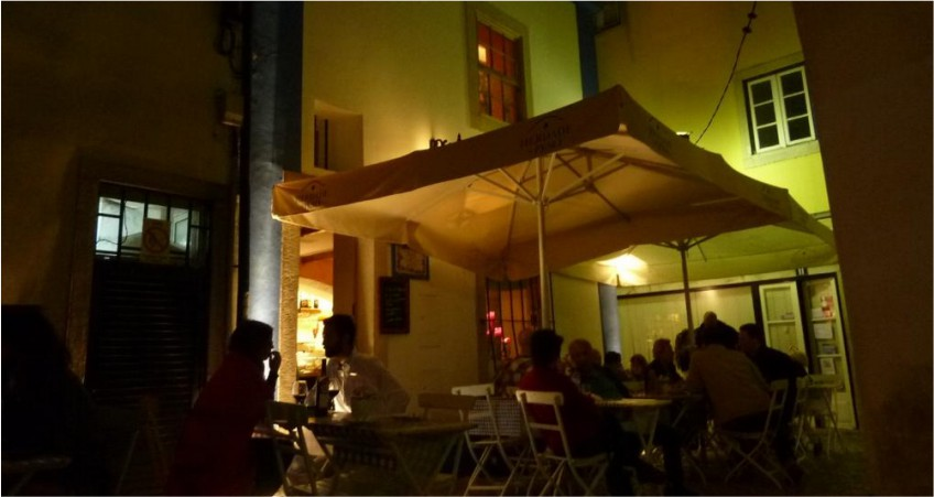Restaurante Tasca do Xico